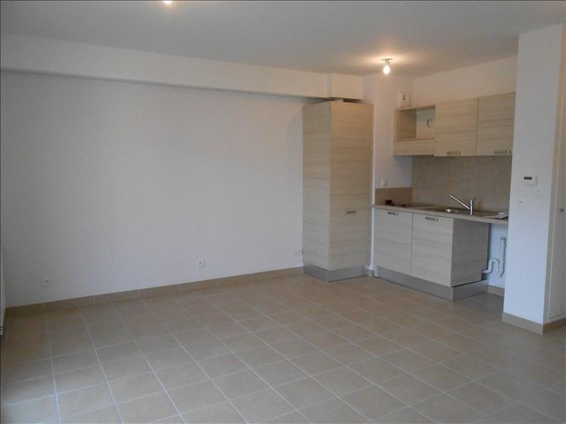 Locação apartamento Ouistreham 415€ CC - Fotografia 3