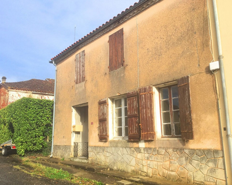 Sale house / villa Estang 49 000€ - Picture 1