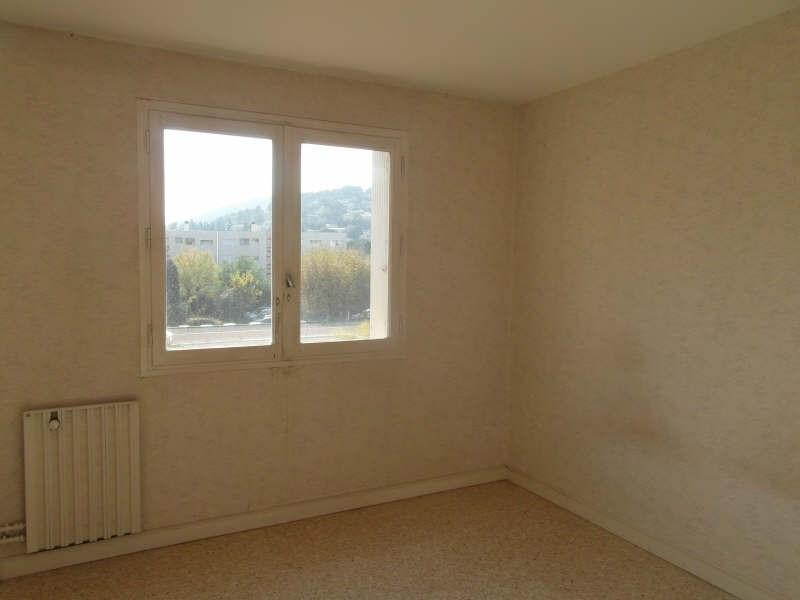 Vente appartement Hyeres 163200€ - Photo 9
