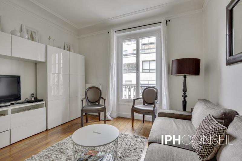 Appartement Neuilly Sur Seine 3 pièce(s) 50 m2