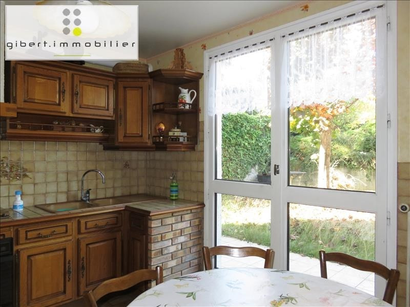 Vente maison / villa Chadrac 169900€ - Photo 4