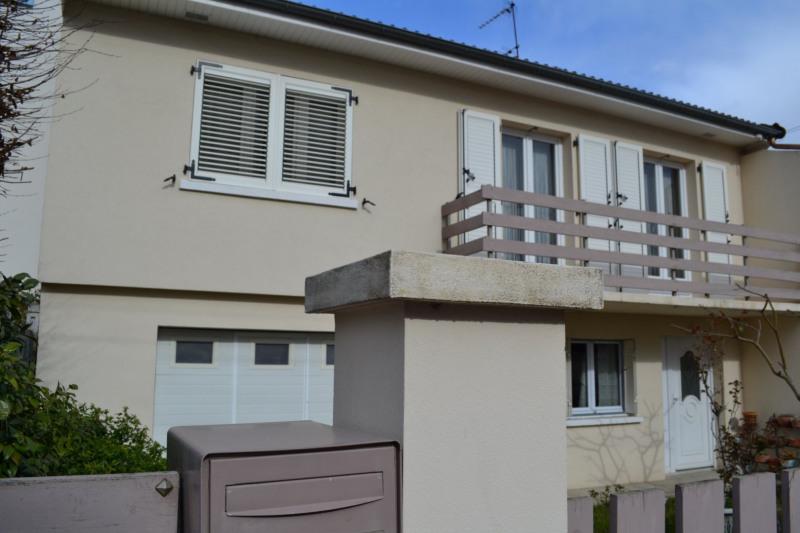 Sale house / villa Bures sur yvette 399000€ - Picture 1