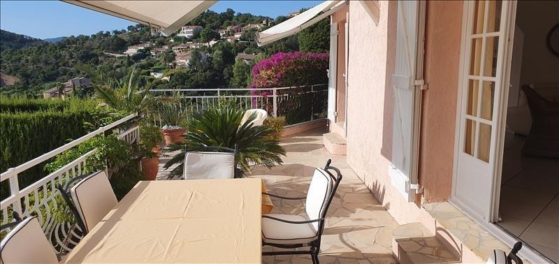 Deluxe sale house / villa Les issambres 630000€ - Picture 9