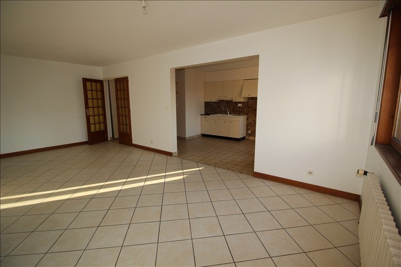 Vente appartement Reignier-esery 175 000€ - Photo 3