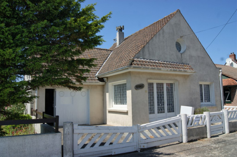 Vente maison / villa Merlimont 226200€ - Photo 1
