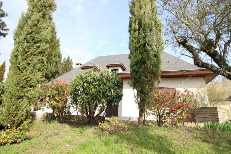 Vente maison / villa Les avenieres 299000€ - Photo 1