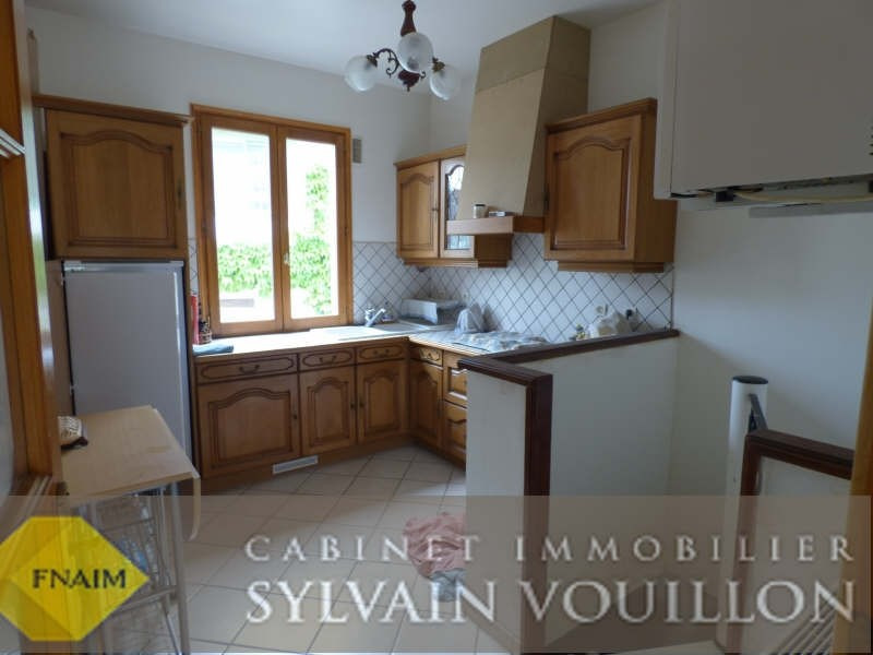 Revenda casa Villers-sur-mer 390000€ - Fotografia 7