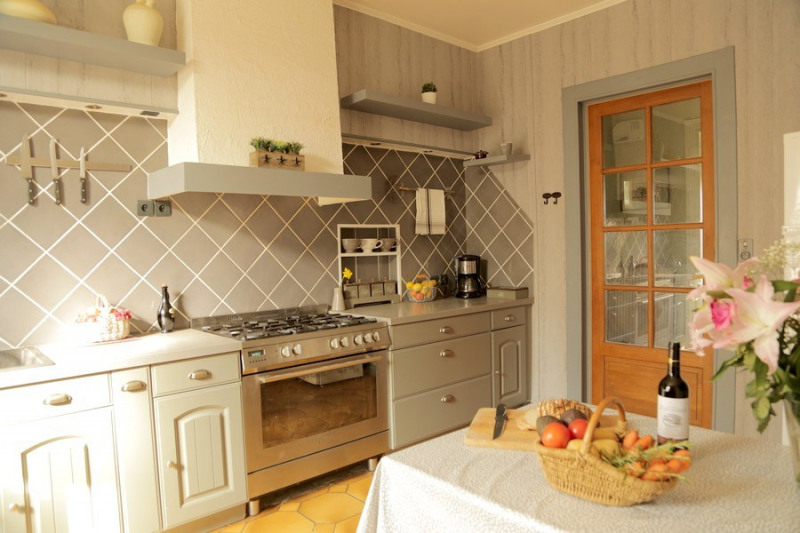 Vente de prestige maison / villa Nantes 551200€ - Photo 7
