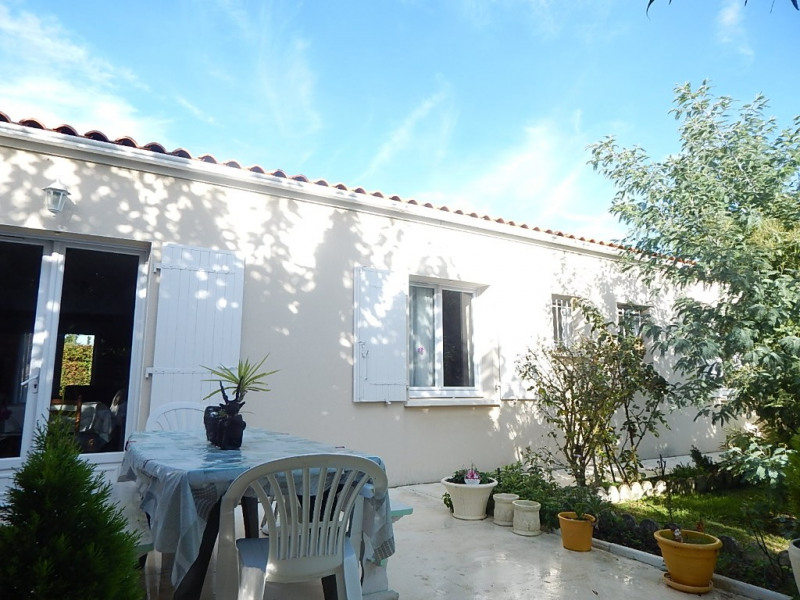Sale house / villa Medis 264 500€ - Picture 1
