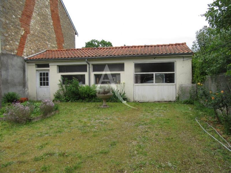 Vente maison / villa Perigueux 174900€ - Photo 8