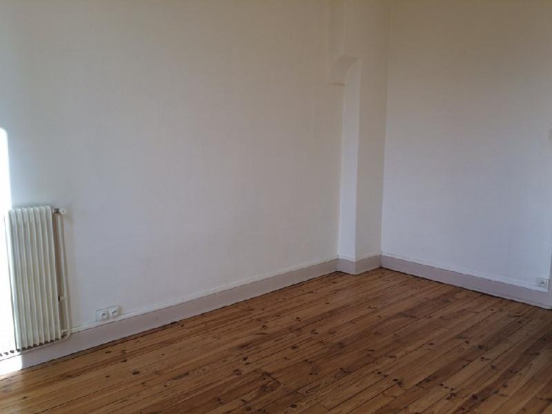 Rental apartment Vaulx en velin 459€ CC - Picture 1