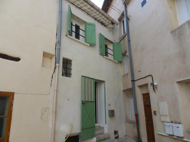 Vente maison / villa Entraigues sur la sorgue 69000€ - Photo 10