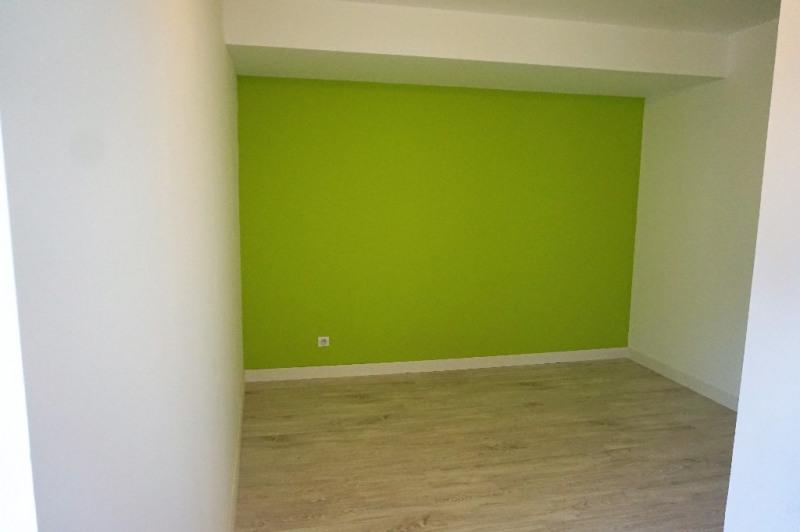 Vente maison / villa Loiron ruille 137000€ - Photo 4
