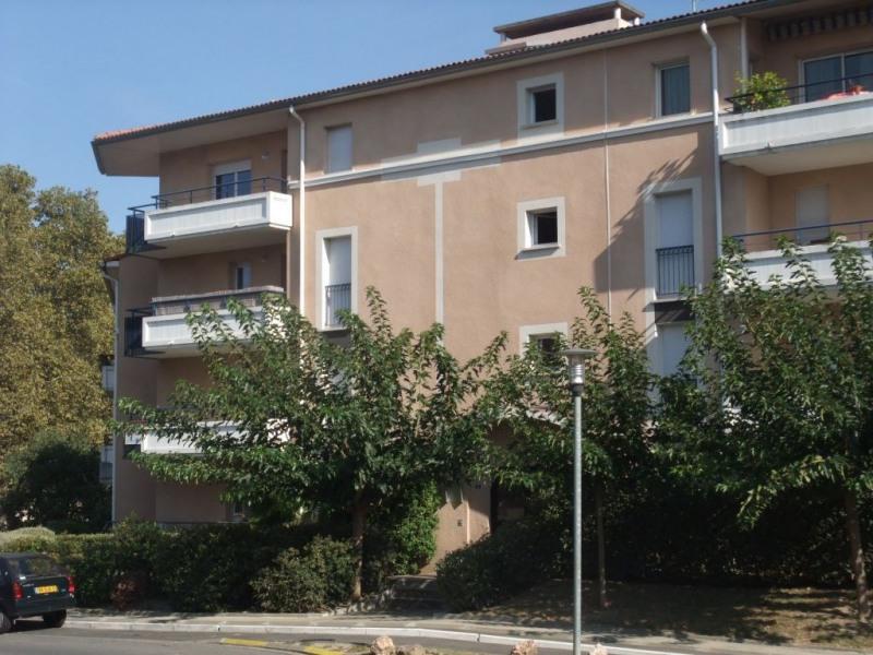 Location appartement Ramonville-saint-agne 498€ CC - Photo 2