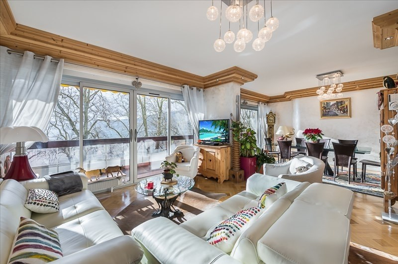 Vente de prestige appartement Annecy 1 150 000€ - Photo 1