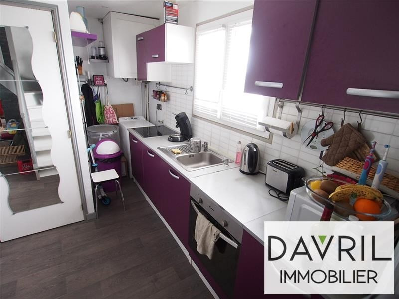 Vente appartement Conflans ste honorine 129 500€ - Photo 2