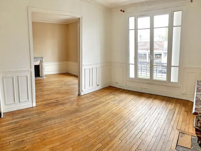 Vente appartement St ouen 450000€ - Photo 1