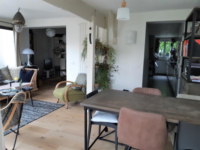 Vente maison / villa Soisy-sous-montmorency 569200€ - Photo 2