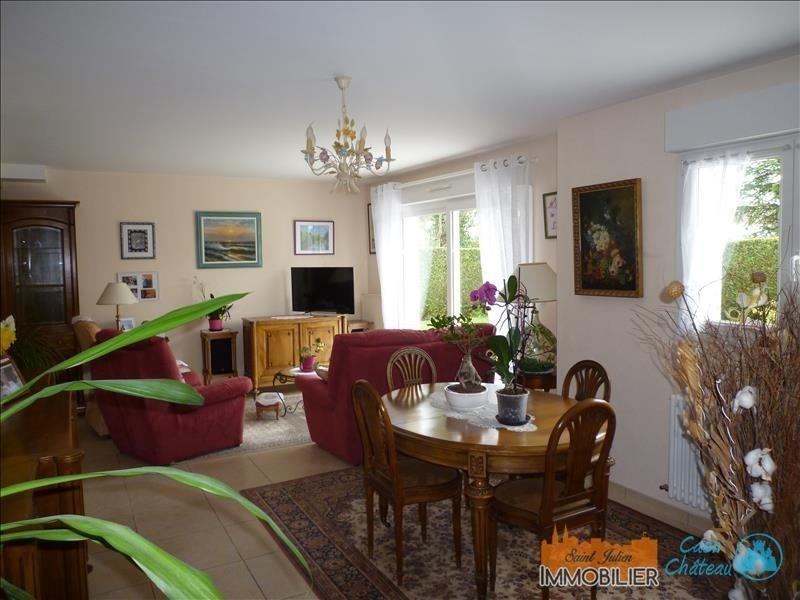 Vente maison / villa Colleville montgomery 389000€ - Photo 1
