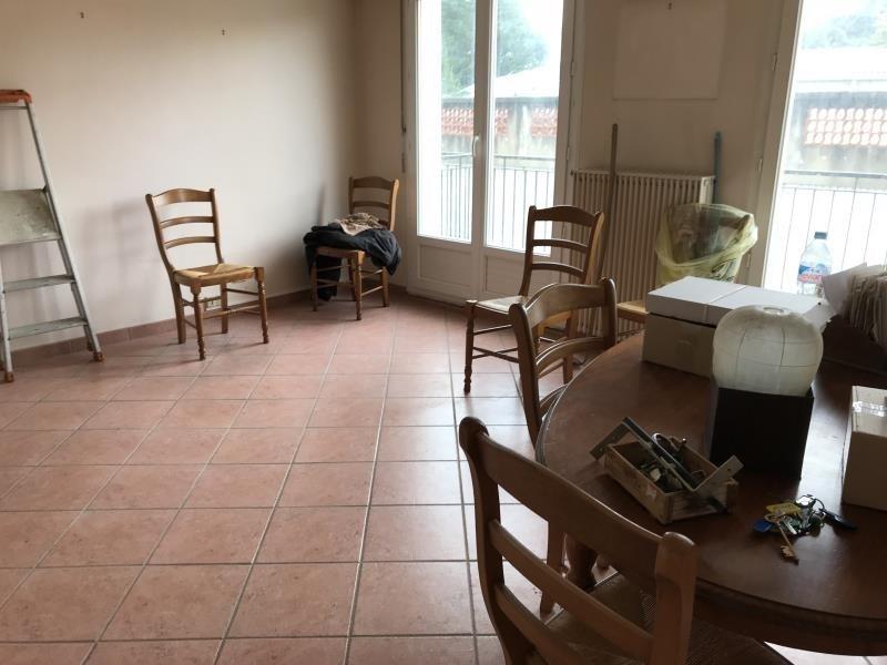 Vente appartement La roche sur yon 53000€ - Photo 2