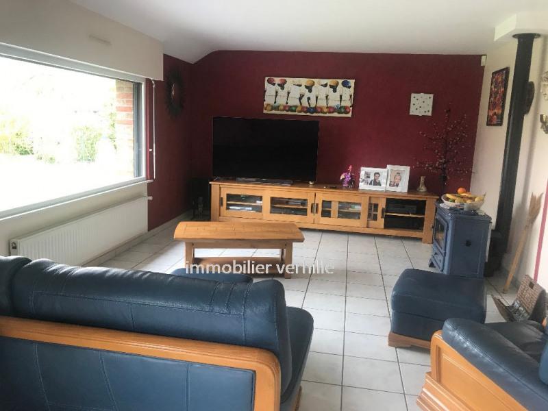 Vente maison / villa Fleurbaix 374000€ - Photo 3