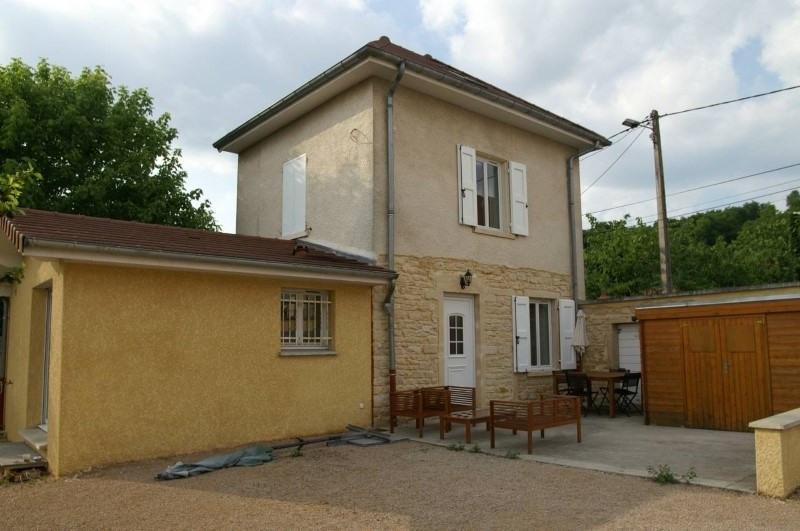 Casa antigua 3 piezas