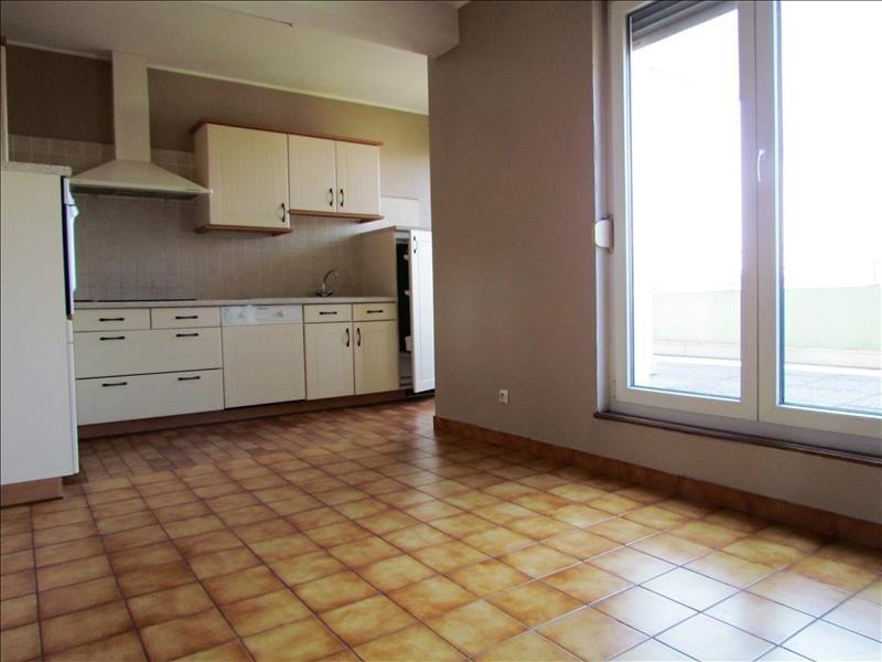 Vente appartement Bischheim 169600€ - Photo 2
