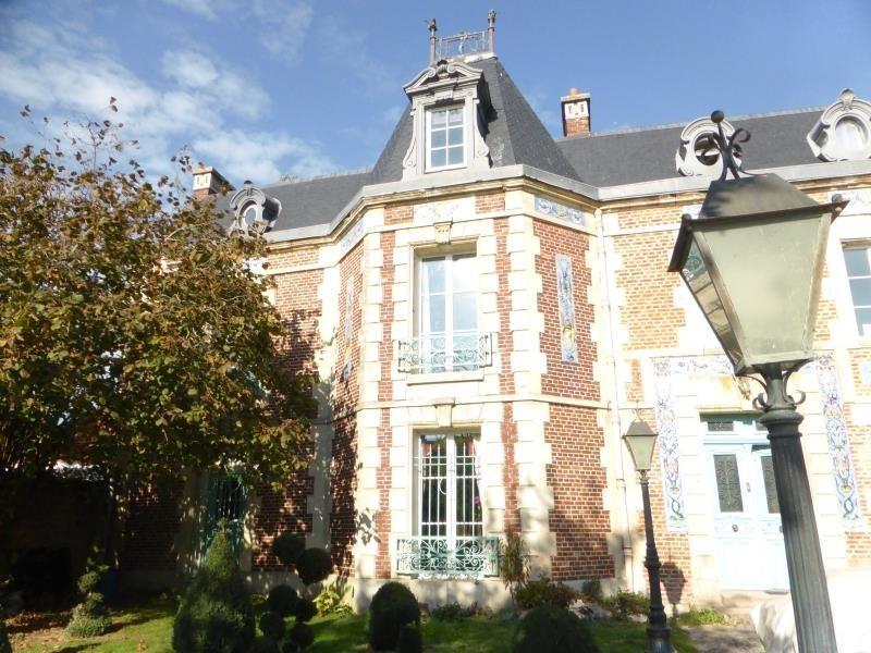 Immobile residenziali di prestigio casa Ravenel 650000€ - Fotografia 1