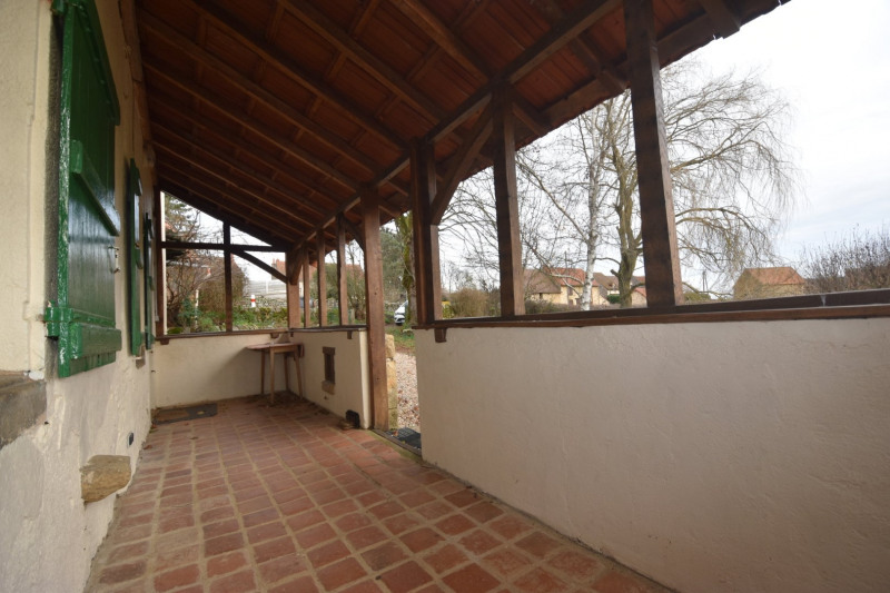 Vente maison / villa Charolles 199 000€ - Photo 11