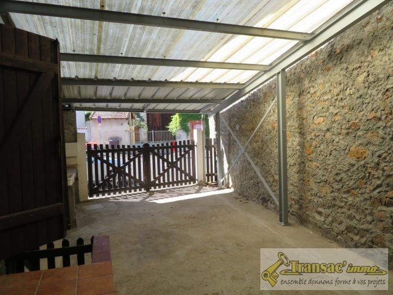 Vente maison / villa Puy guillaume 54500€ - Photo 6