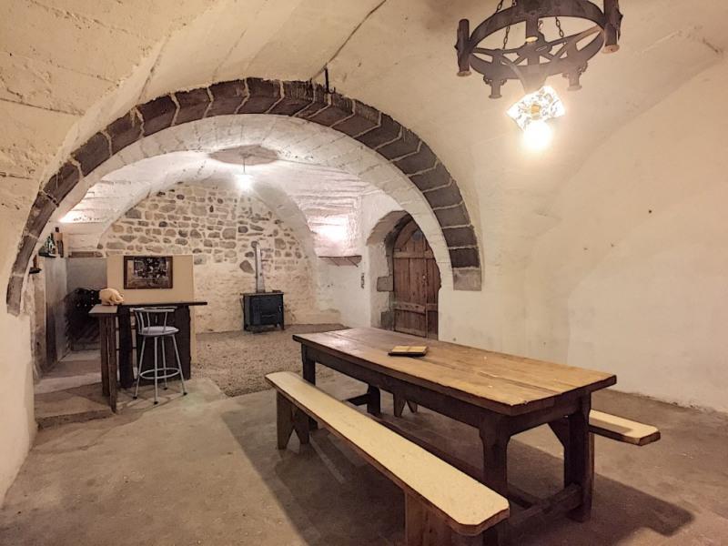 Vente maison / villa Les martres de veyre 181900€ - Photo 8