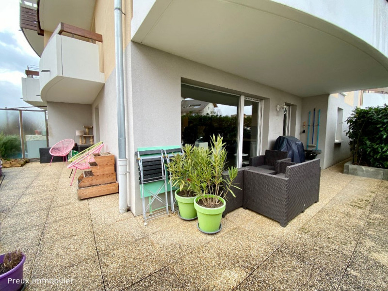 Sale apartment Poisy 295000€ - Picture 2