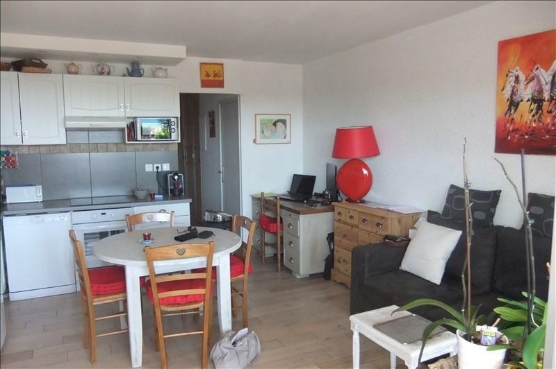 Sale apartment Sete 210000€ - Picture 2