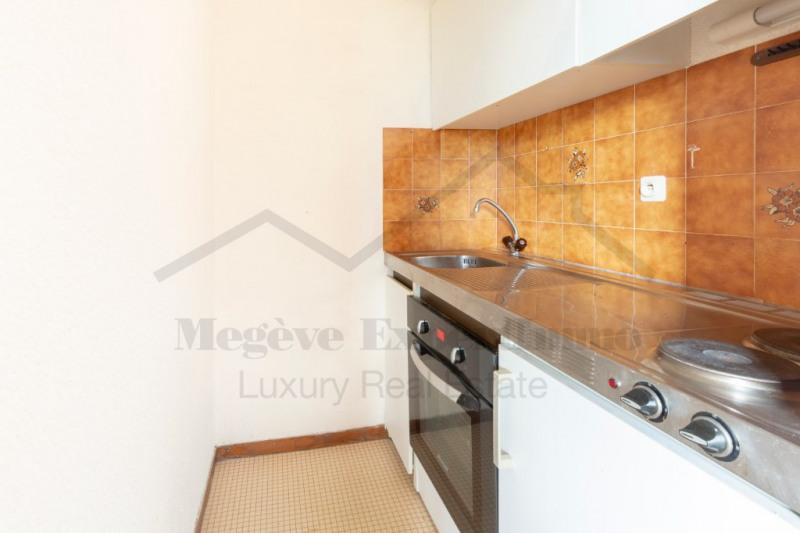 Vente appartement Combloux 112000€ - Photo 7