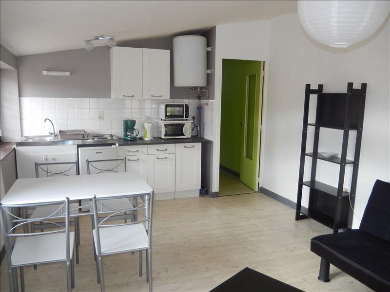 Rental apartment Le puy en velay 350€ CC - Picture 5
