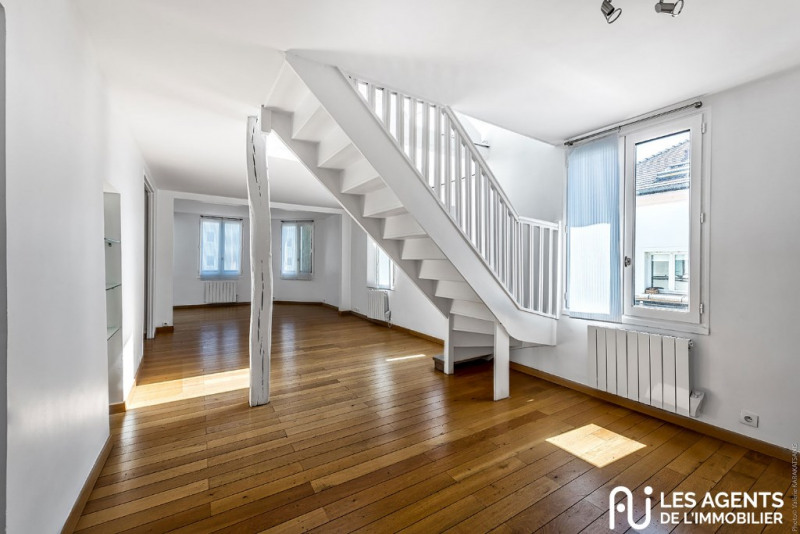 Vente appartement Puteaux 690000€ - Photo 5
