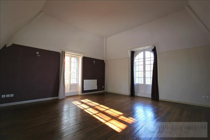 Sale apartment Bourron marlotte 148 000€ - Picture 1