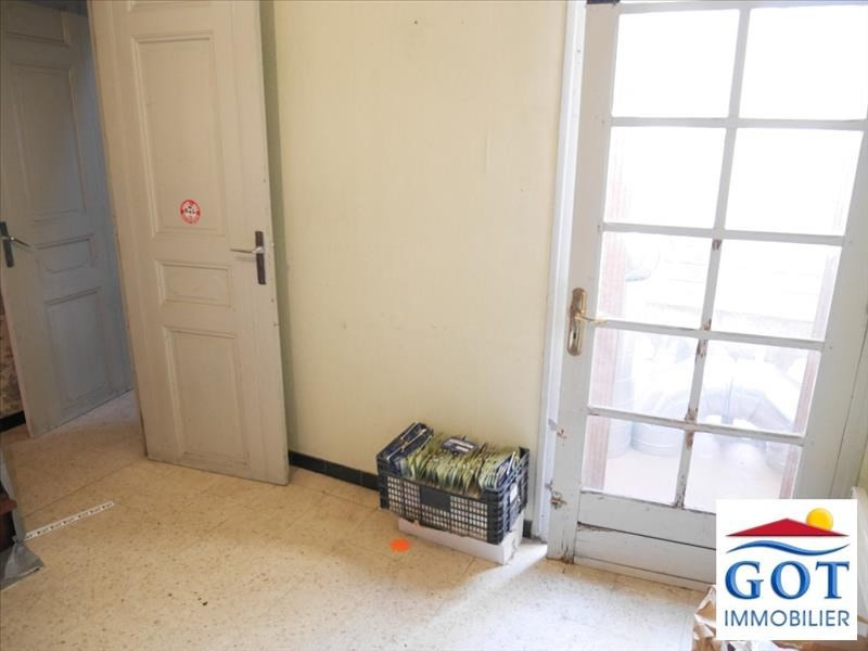 Revenda edifício St laurent de la salanque 147500€ - Fotografia 6