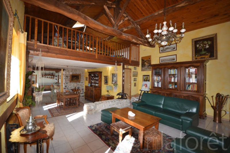 Vente maison / villa Lantignie 368 000€ - Photo 2