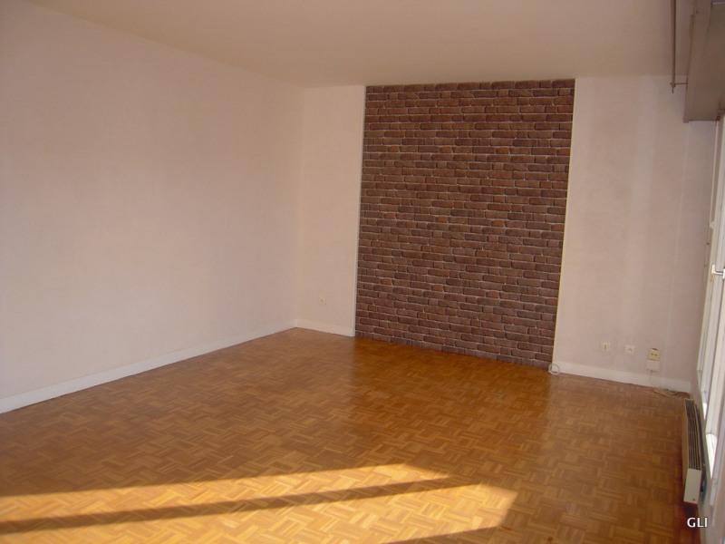 Rental apartment Lyon 4ème 1200€ CC - Picture 2