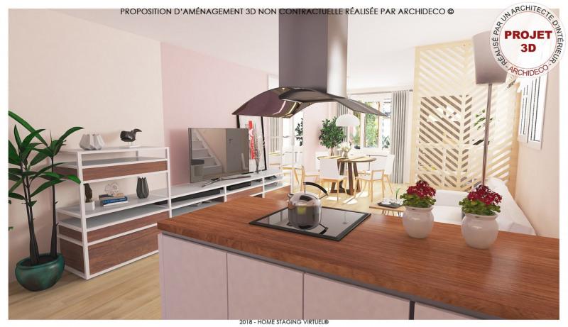 Verkoop  appartement Lyon 5ème 194000€ - Foto 1