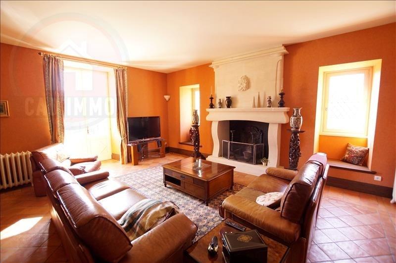 Vente de prestige maison / villa Pressignac vicq 2750000€ - Photo 5