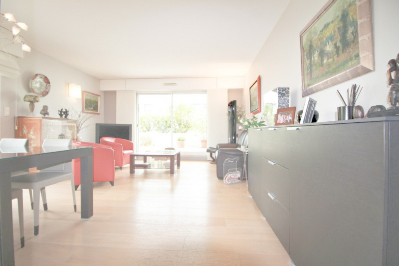 Sale apartment Lorient 441 000€ - Picture 1