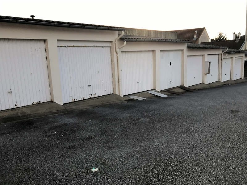 Vente appartement Limoges 75 000€ - Photo 5