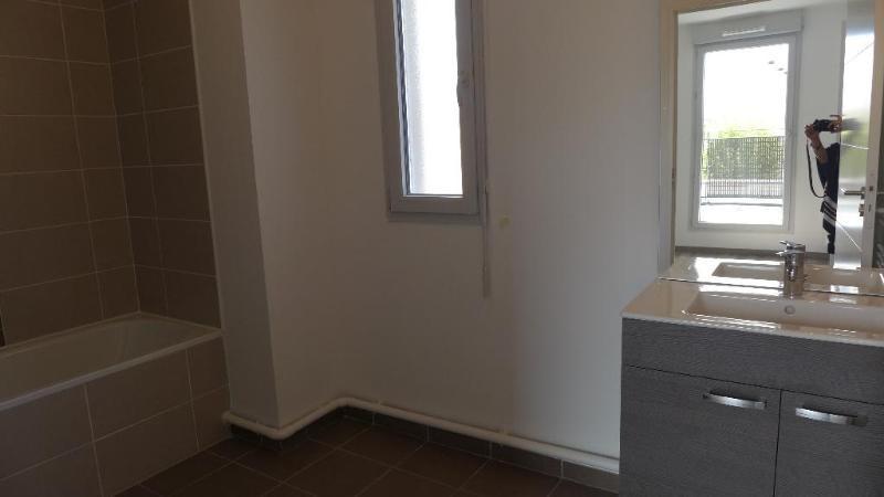 Rental apartment Villeurbanne 1024€ CC - Picture 8