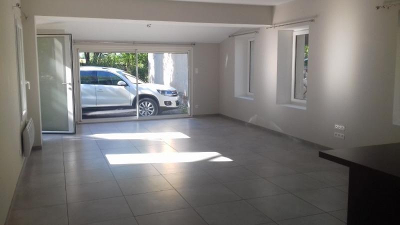 Rental house / villa Ste eulalie 750€ CC - Picture 10