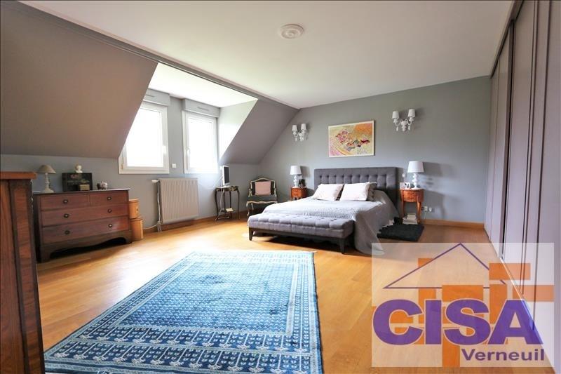 Deluxe sale house / villa Senlis 860000€ - Picture 4