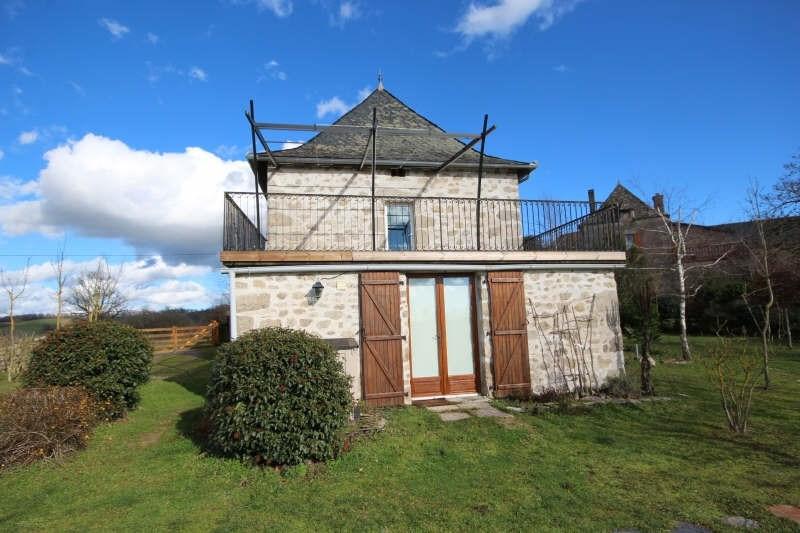 Sale house / villa La fouillade 340000€ - Picture 7