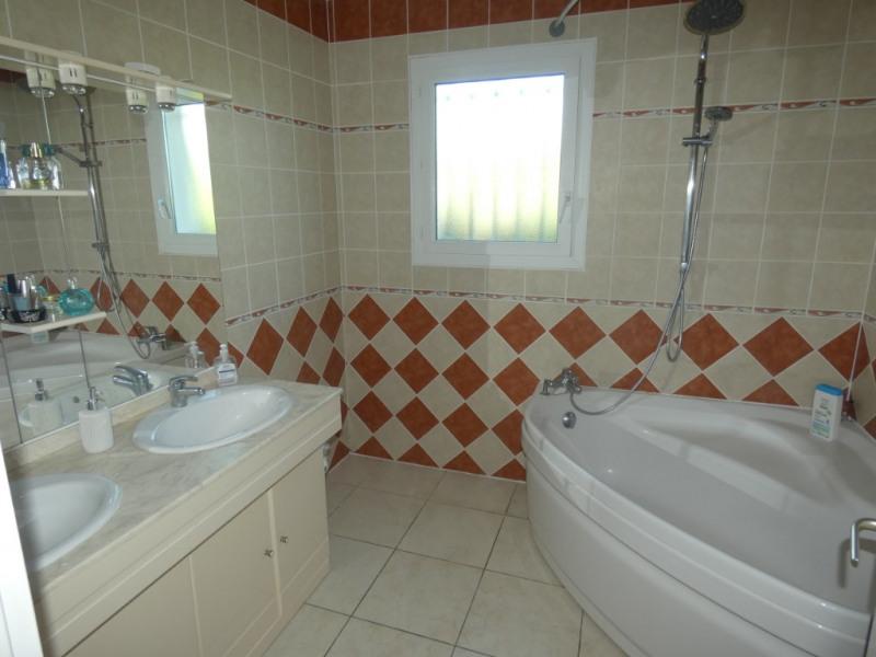 Vente maison / villa Saint sulpice de royan 322500€ - Photo 4