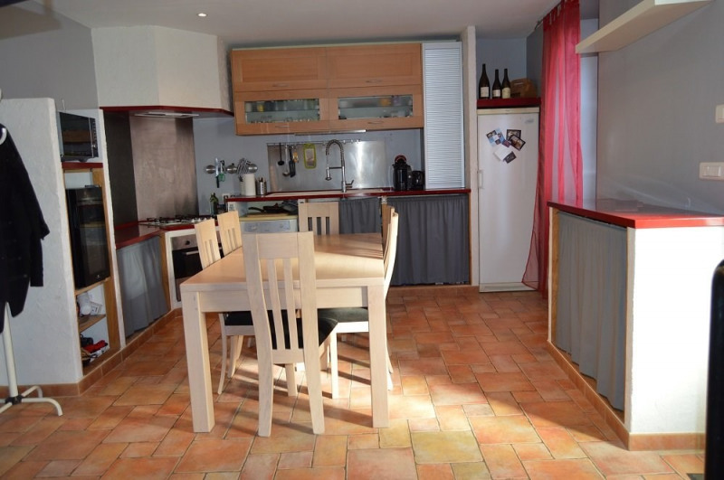 Vente maison / villa St vallier 115 000€ - Photo 3